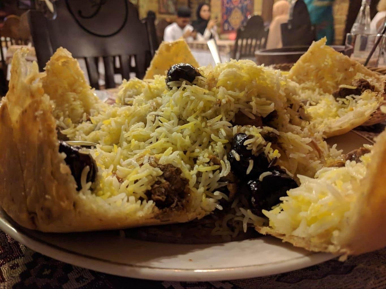 Azerbaijan Foods Recipe