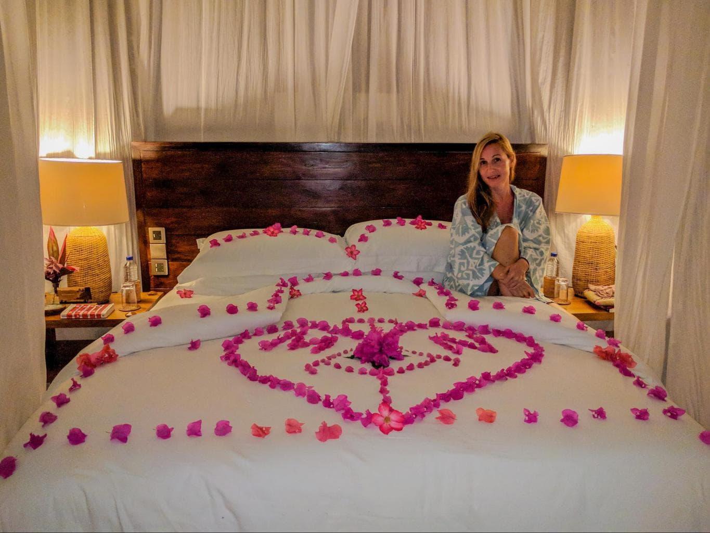 Nihi Sumba Hotel review, Details