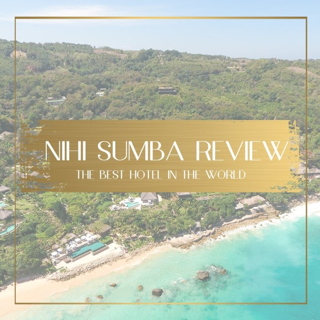 Nihi Sumba Review feature
