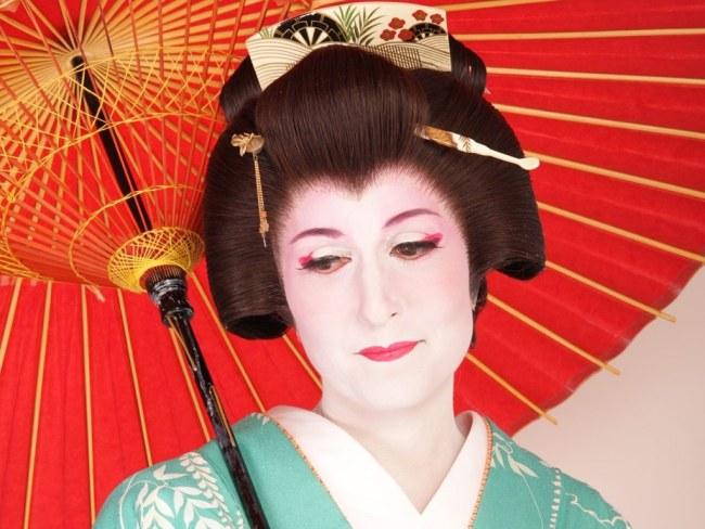 best of Tokyo geisha