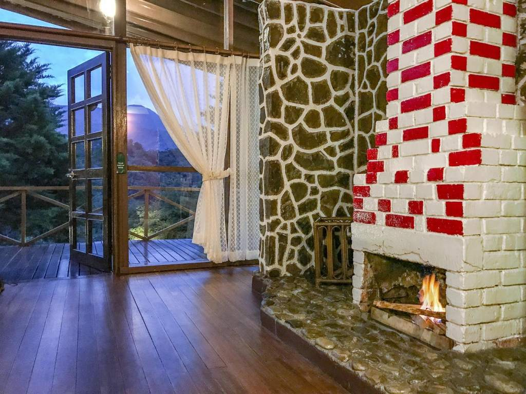 Peak Lodge, Sutera Sanctuary Lodge