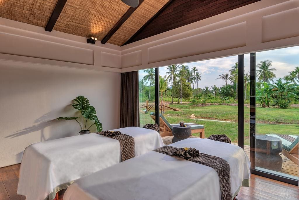 Spa at The Residence in Bintan