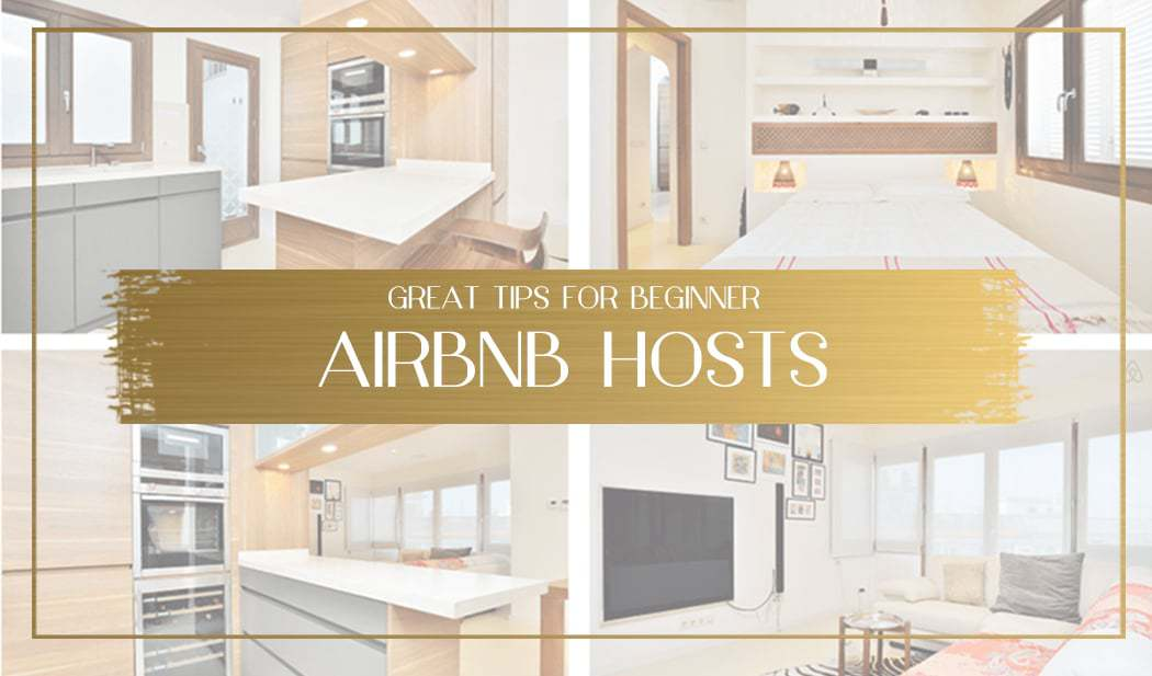 Tips for Airbnb hosts Main