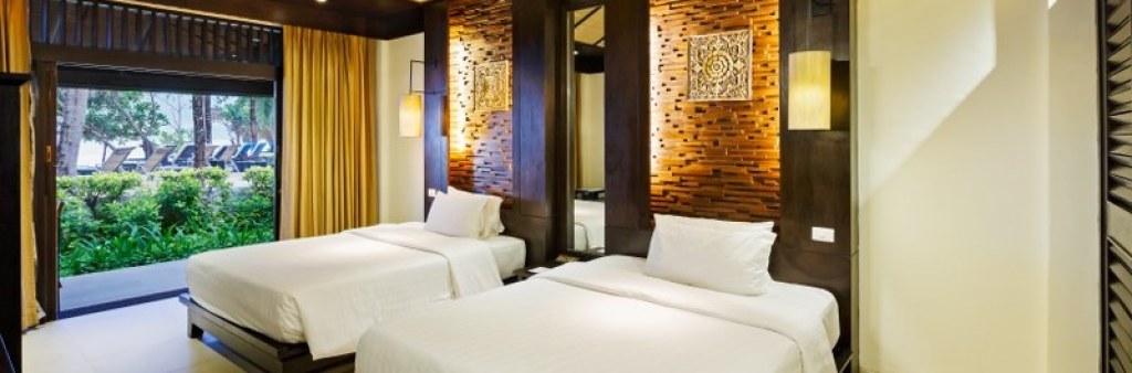 Impiana Patong Suite