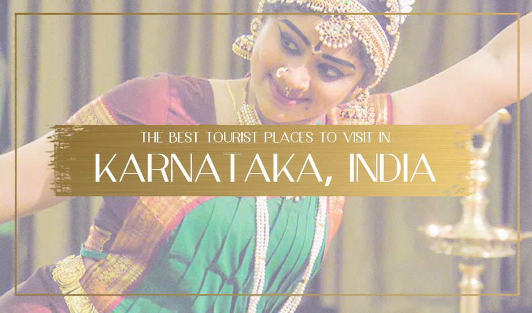 Best tourist places in Karnataka to visit main