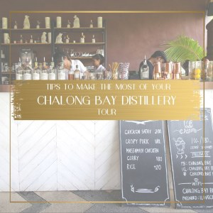Chalong Bay Distillery Tour Feature