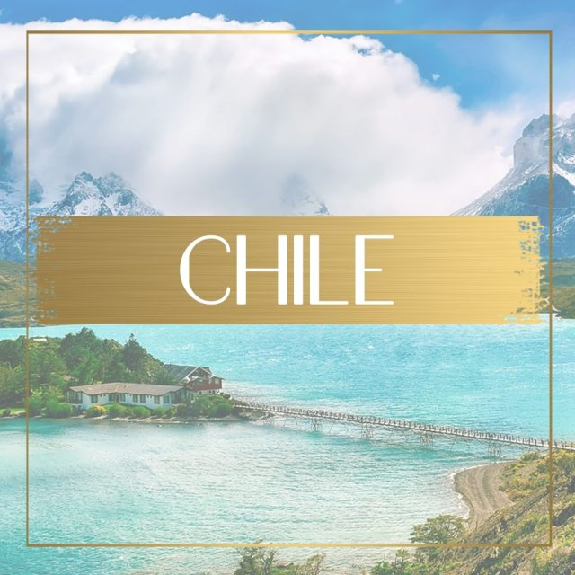 Destination Chile feature