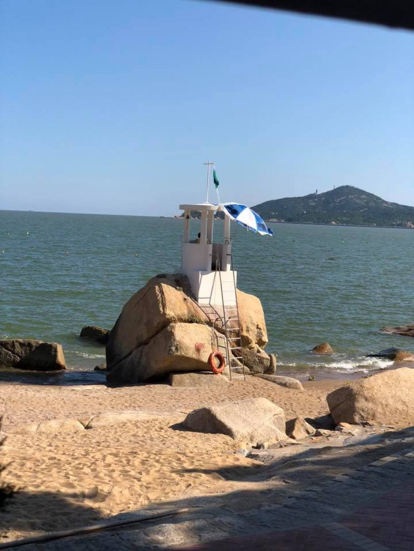 Cheoc Van Beach courtesy of Carla Lobo