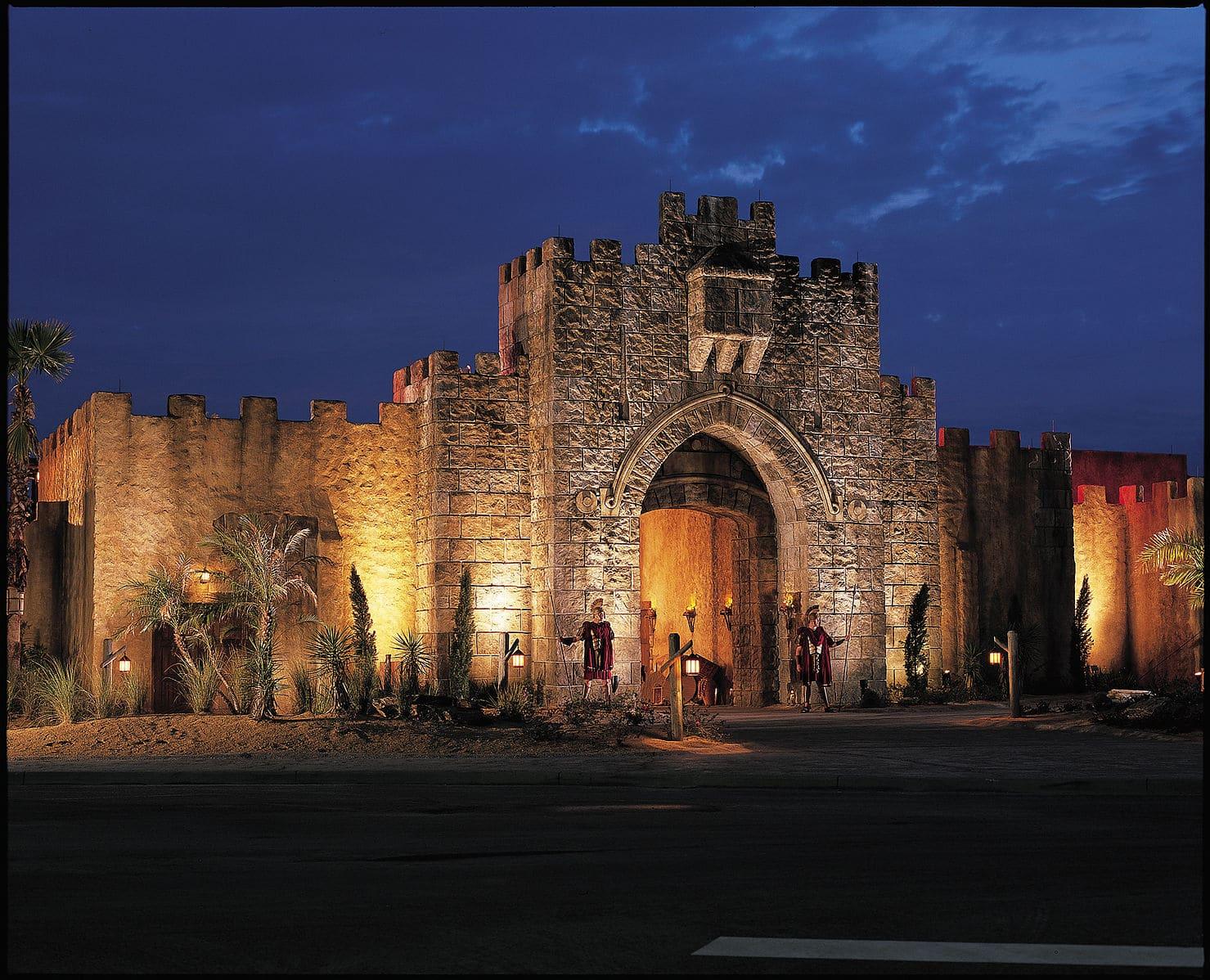 Holy Land Theme Park