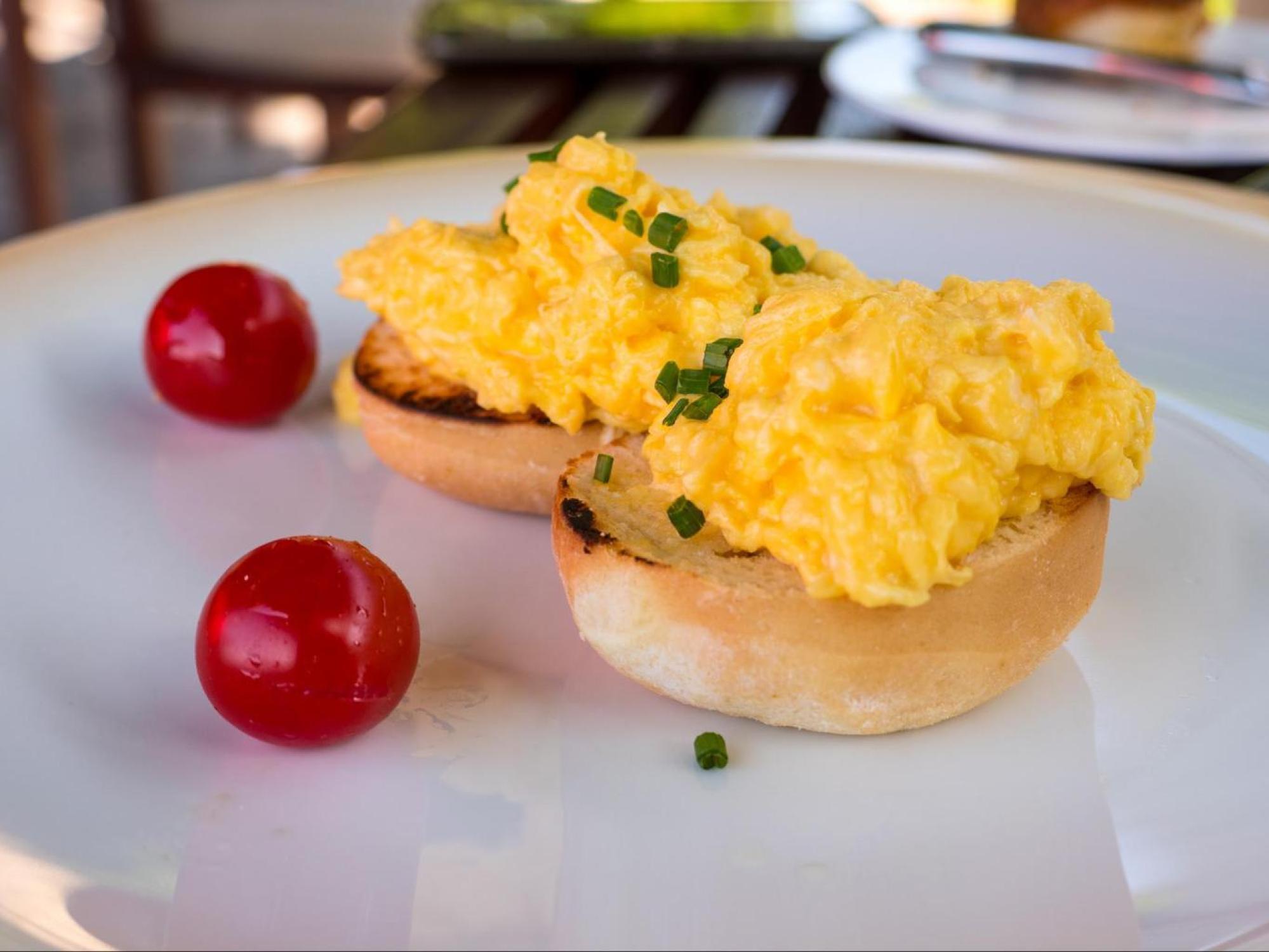 Breakfast at Loggia 04
