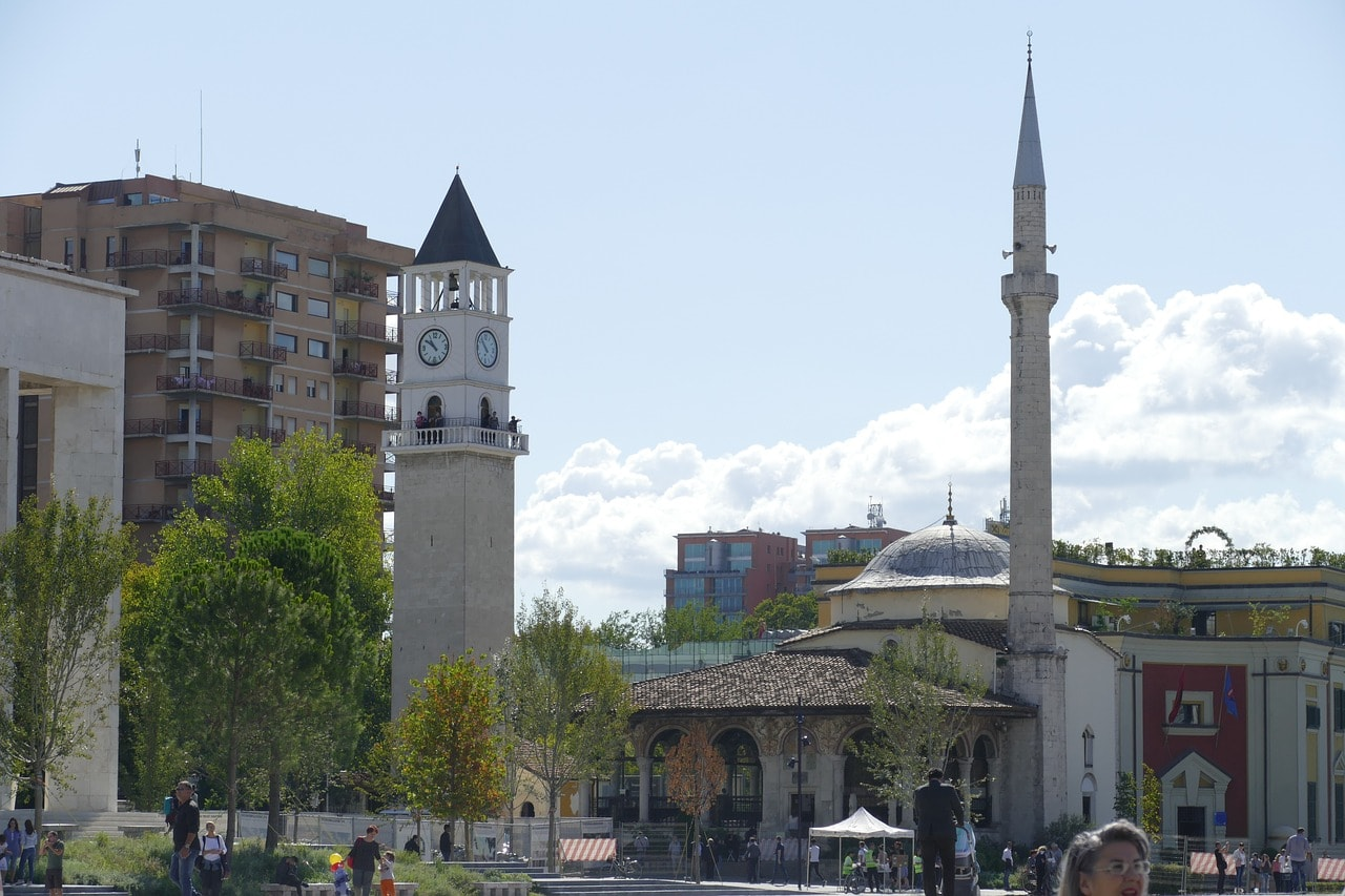 Et'hem Bej Mosque