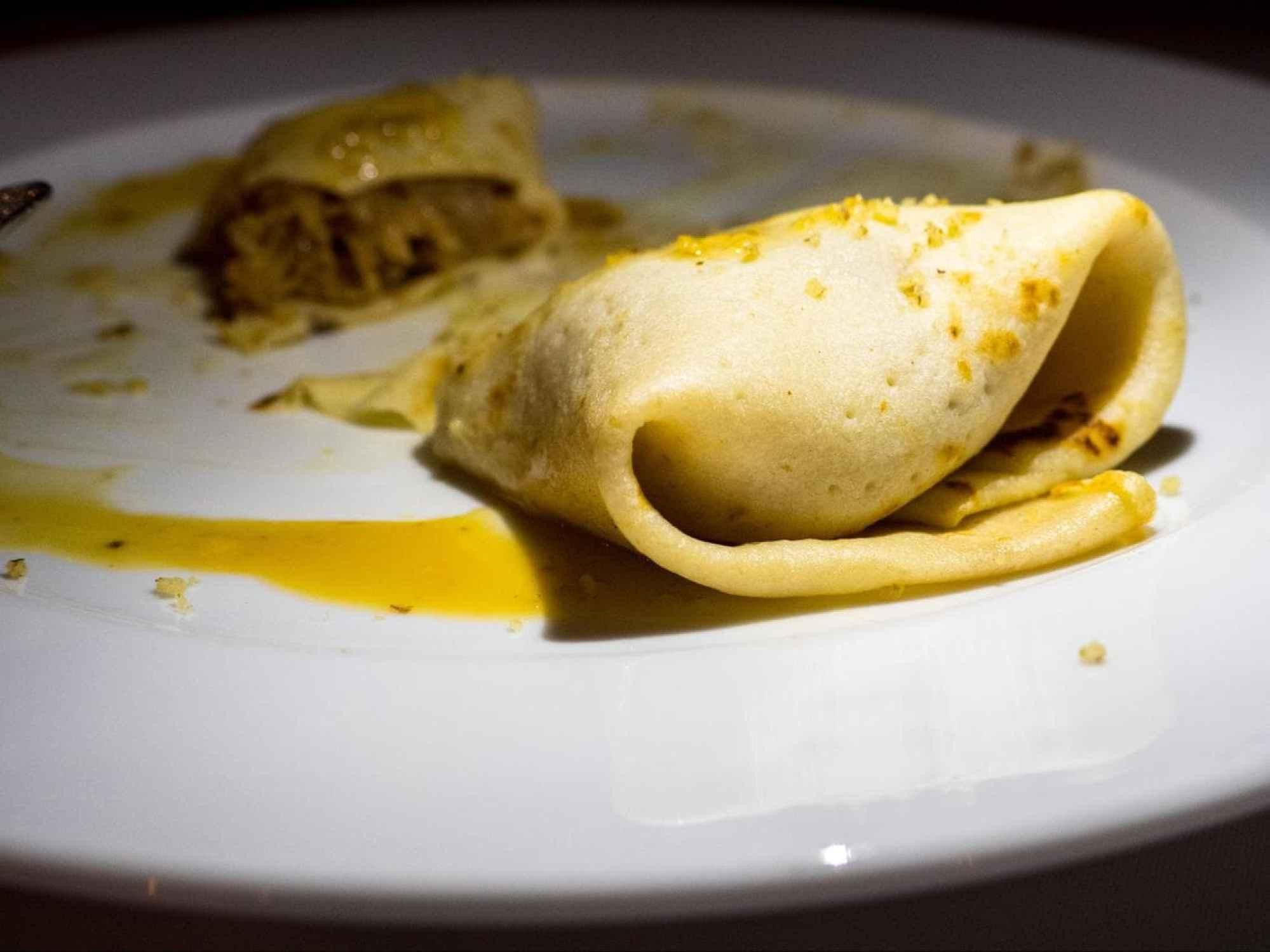 Montenegrin pancakes