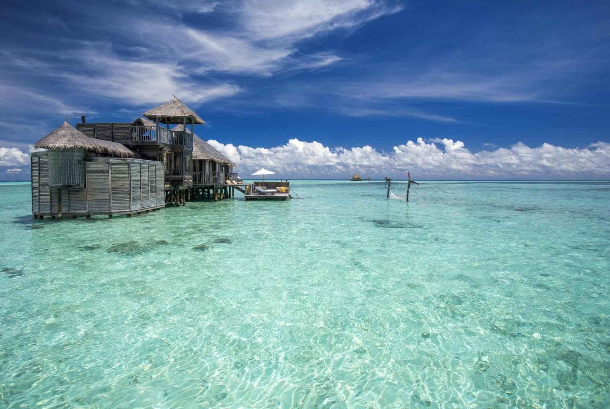 Crusoe Residences at Gili Lankanfushi - Courtesy of Gili Lankanfushi 02