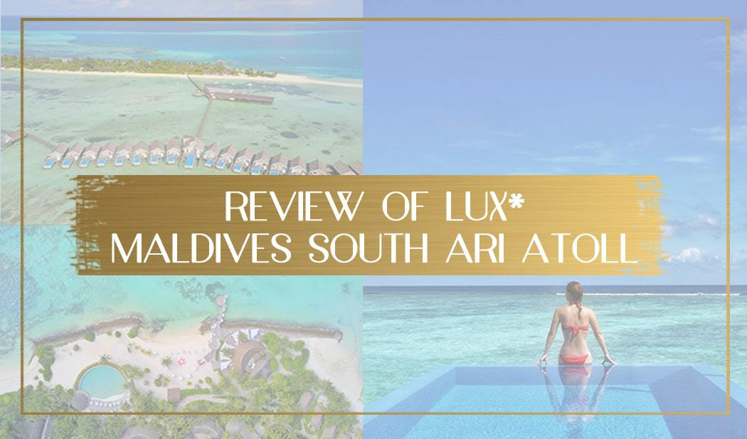 LUX Maldives South Ari Atoll main