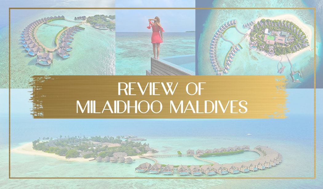 Review of Milaidhoo Maldives feature