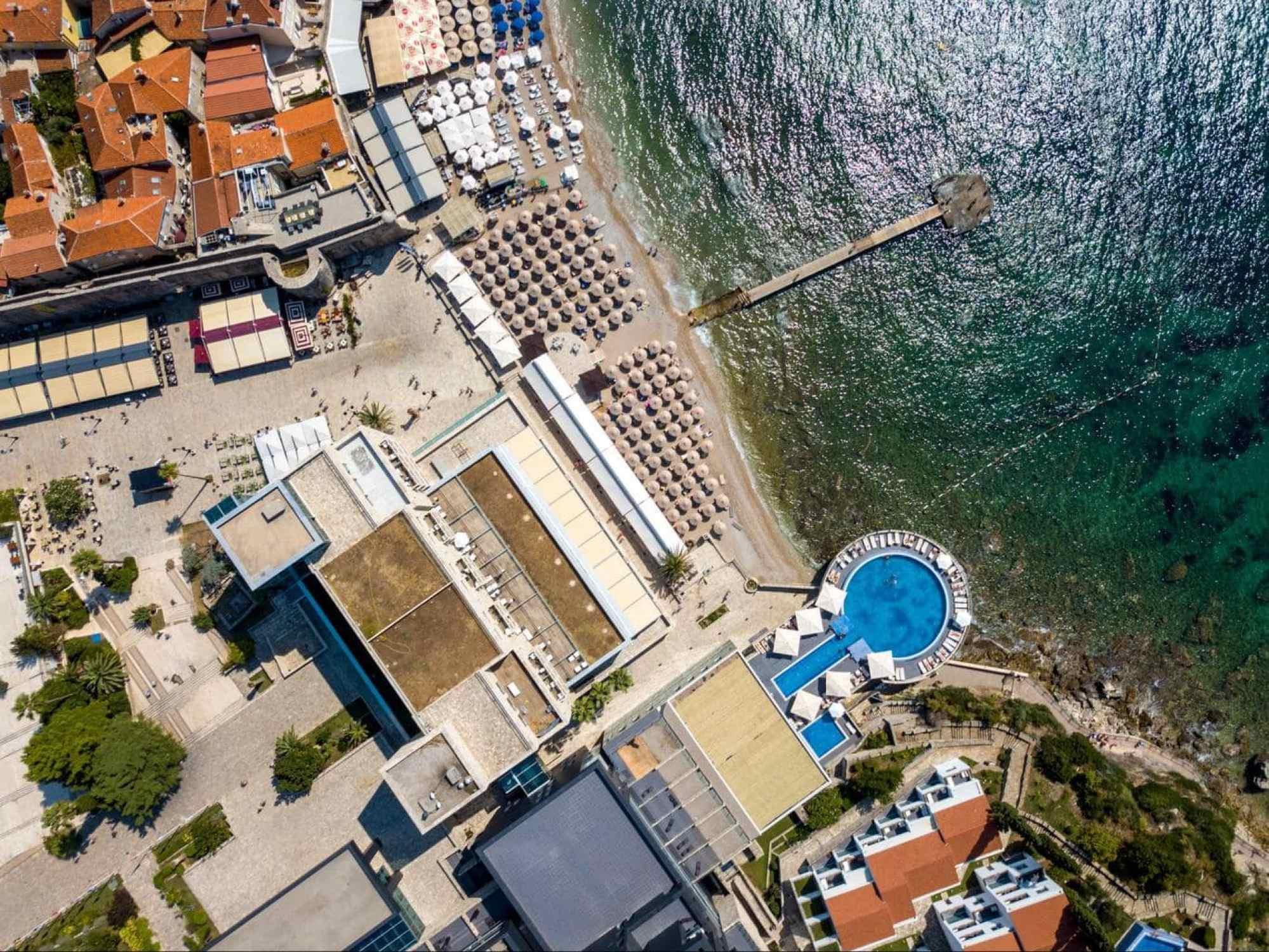 Ricardo Glava Beach