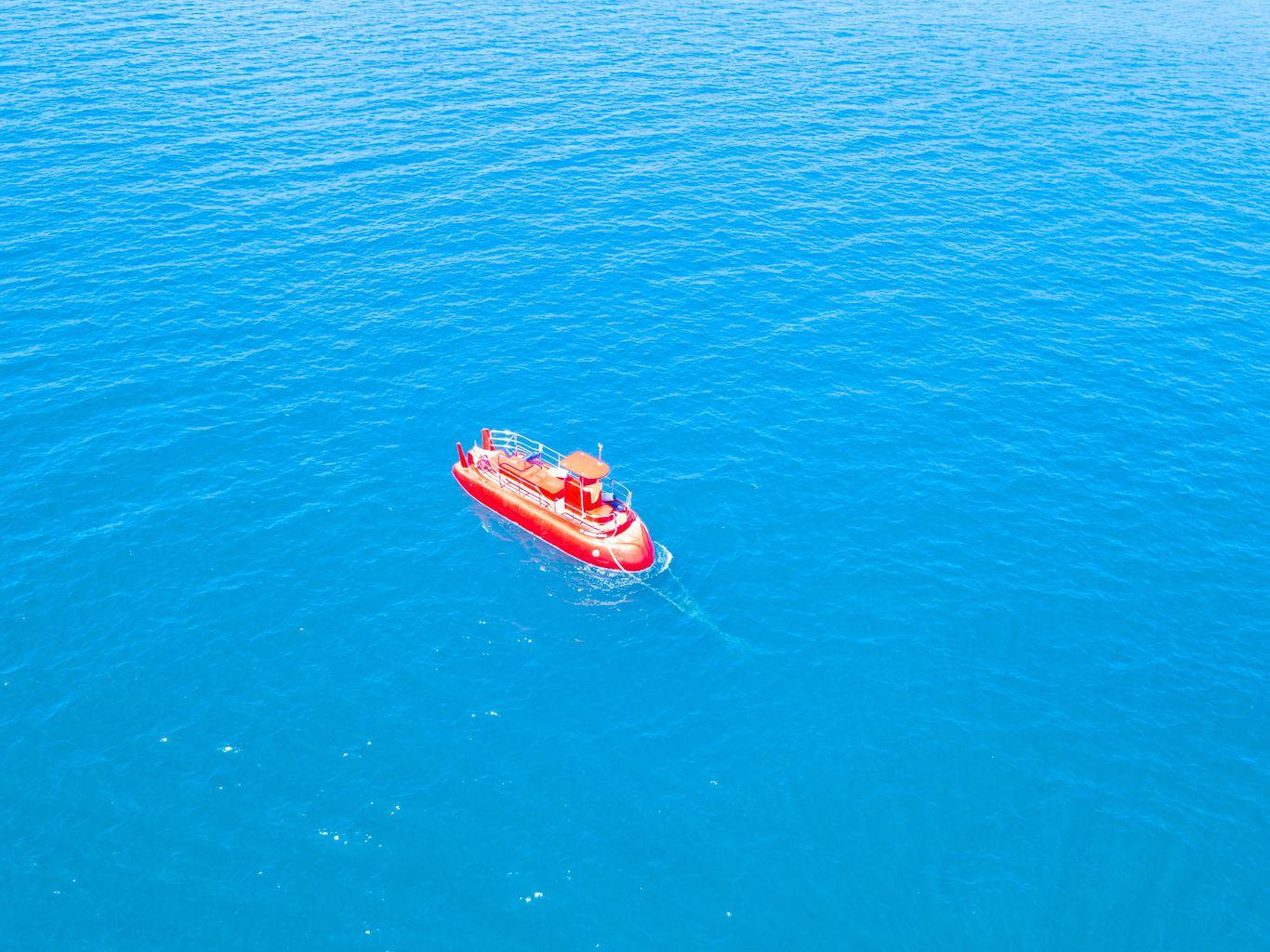 Joali's Submarine