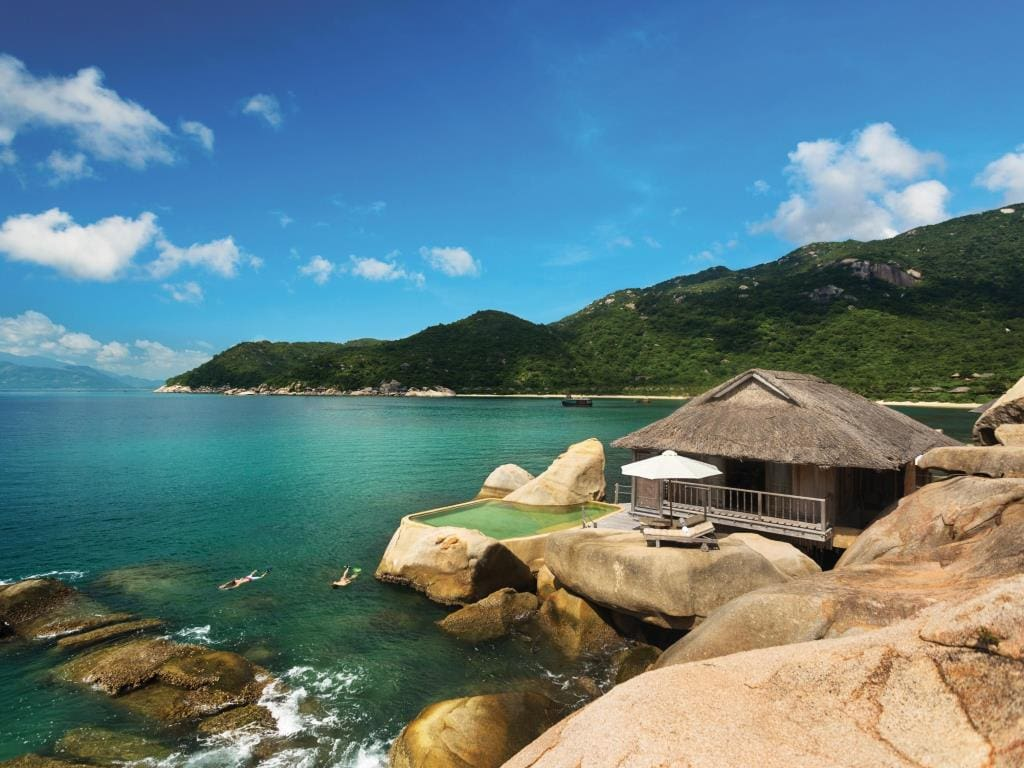 Six Senses Ninh Van Bay Resort
