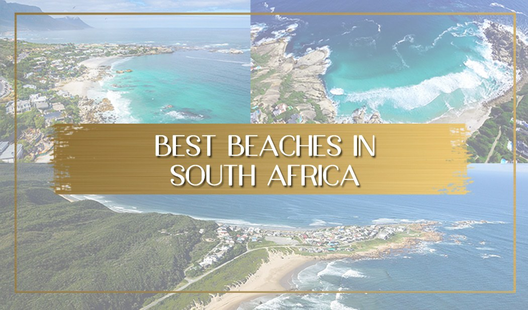 Best Beaches in South Africa main