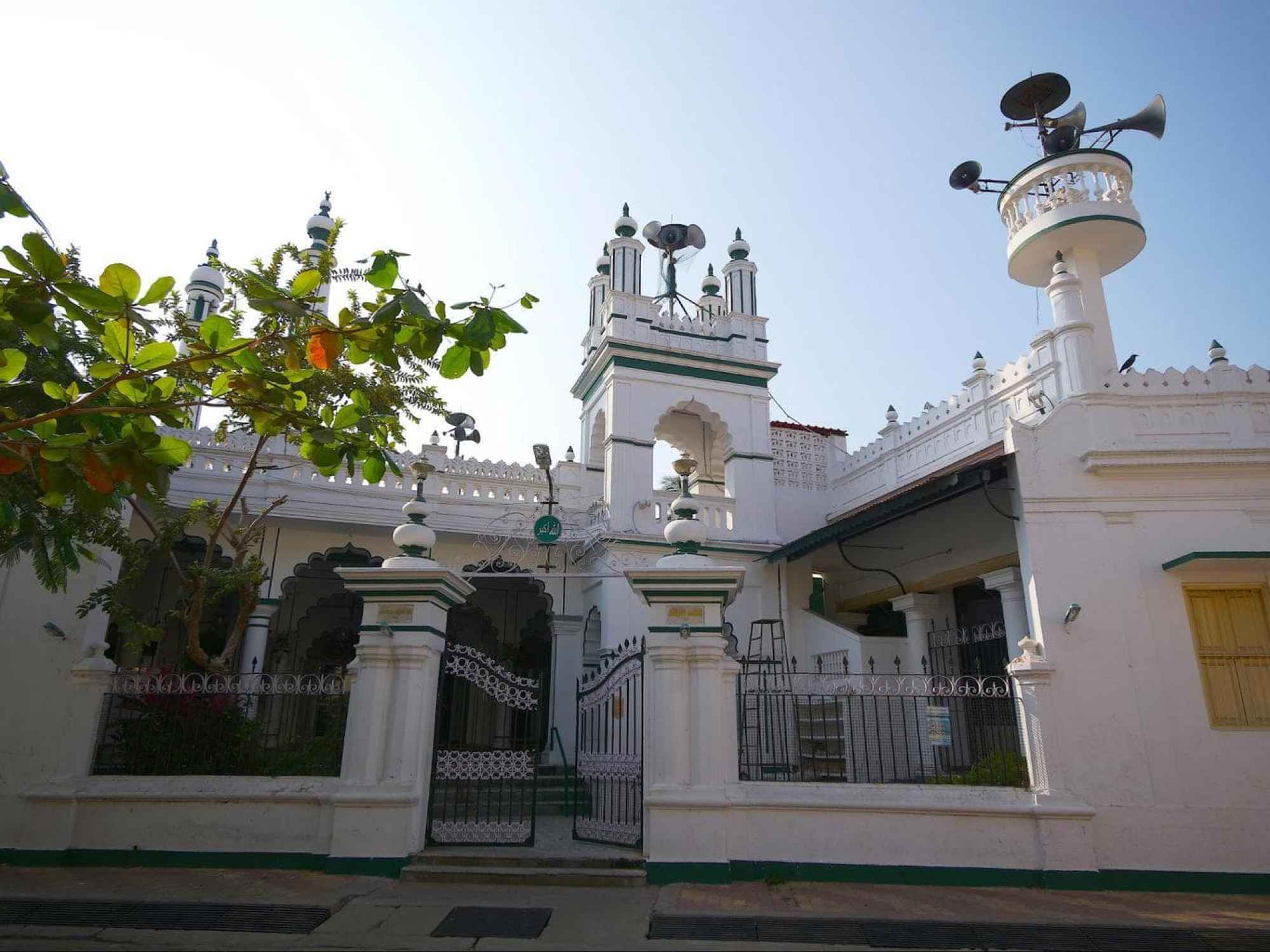 Kutpa Mosque