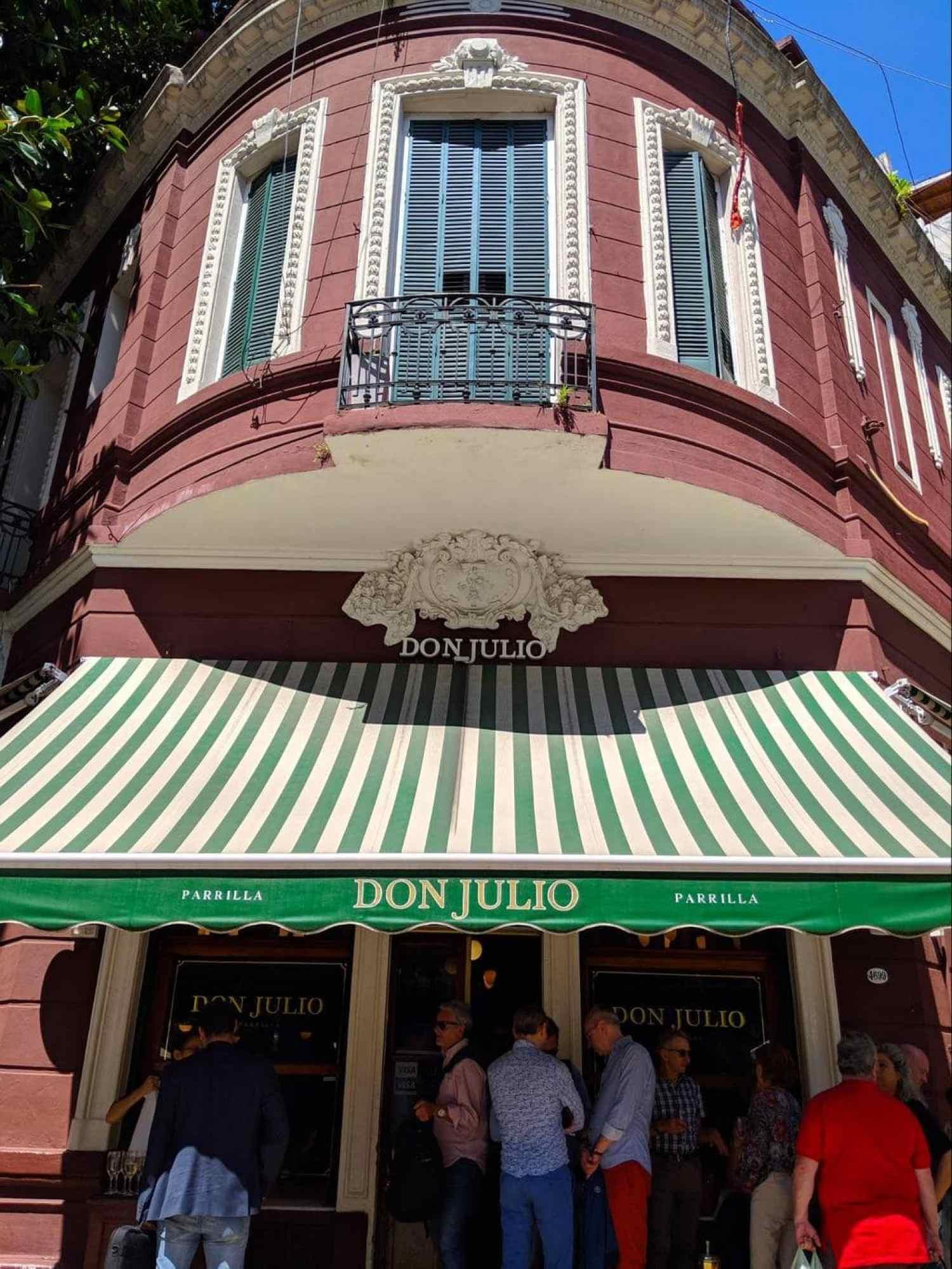 Don Julio