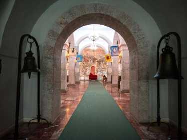 Kruje Castle interior 2