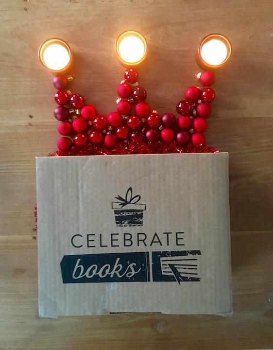 CelebrateBooks