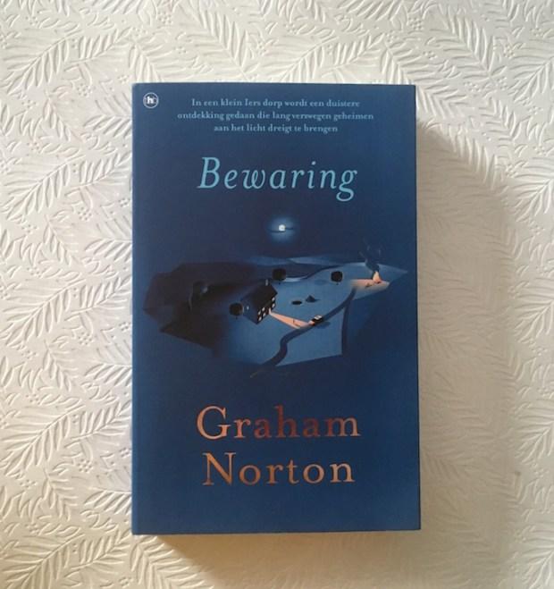Bewaring Graham Norton