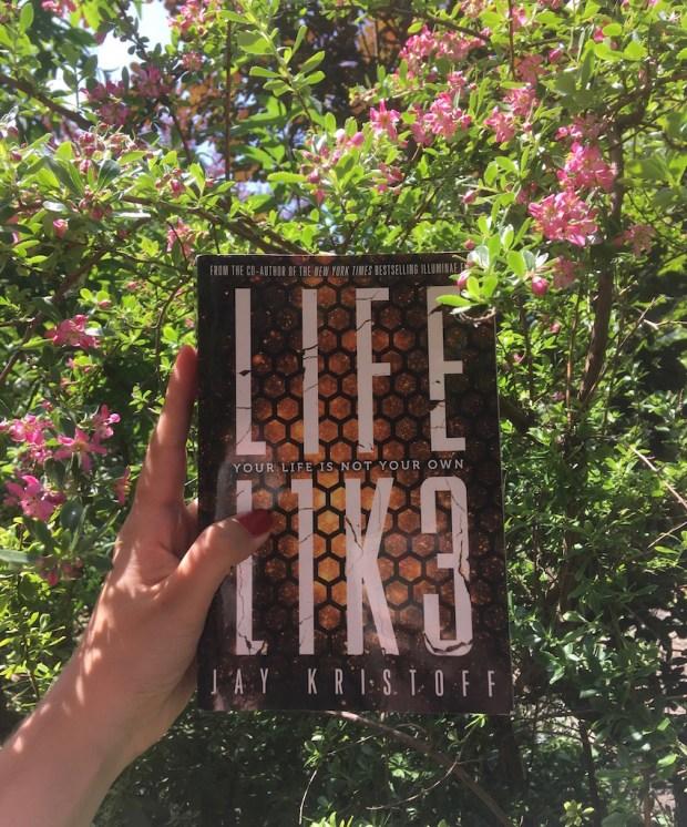 Lifel1k3 - Jay Kristoff