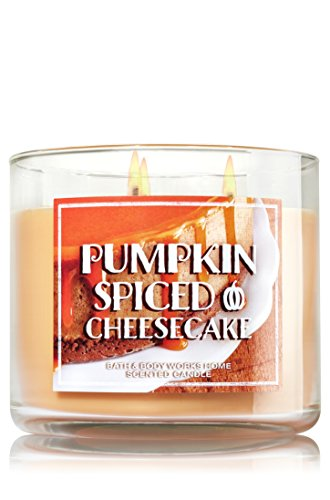 Every Bath Body Works Pumpkin Scent Ranked Once Upon A Pumpkin