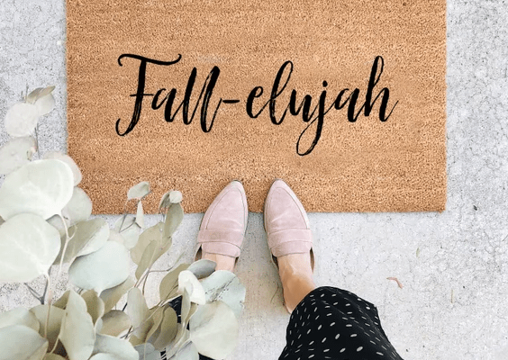 Pumpkin Decor Preview for Fall 2018