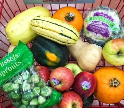 A Nutritional Guide To Fall Produce
