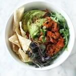 healthy no bean turkey pumpkin chili