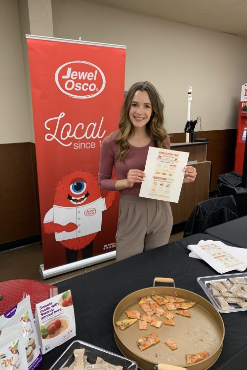 Recap: Jewel-Osco Gluten Free Food Fest