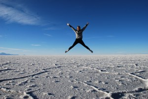 BOLIVIA'S SALAR DE UYUNI. The tour that didn't go so well