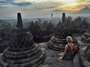 Great things to do around Yogyakarta in 3 days