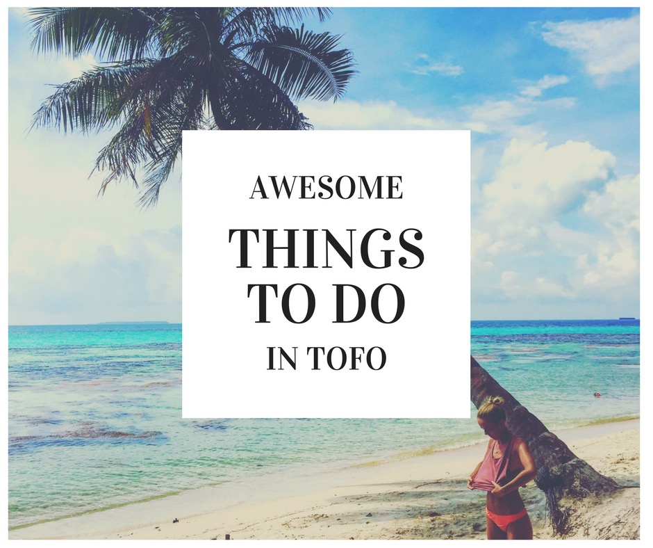 5 Awesome things to do in Tofo