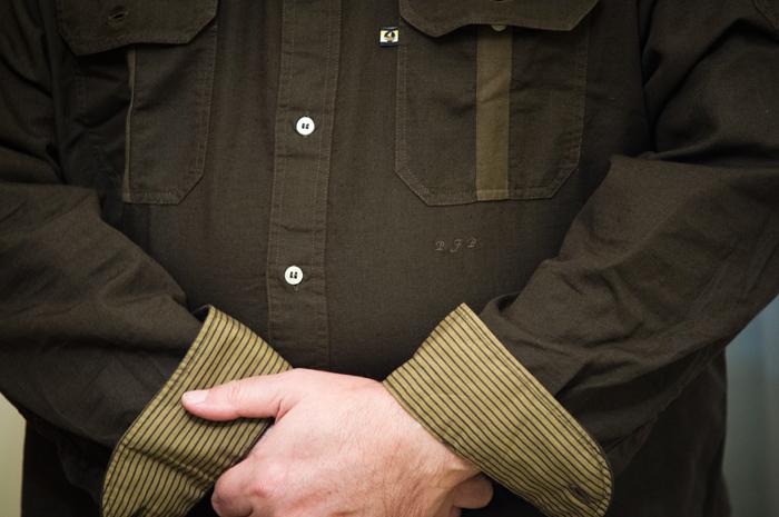 PERSONAL SHOPPER  Kamiceria e le camicie per.. lui Once Upon a Time.. 83c1284f440