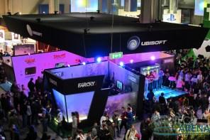 Fastweb @ Milan Games Week – Il mio appuntamento nerd