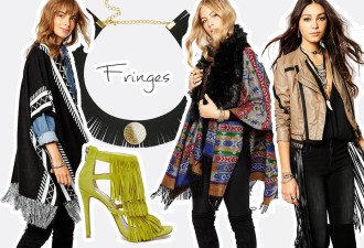 Asos Fringes | Magico Sconto coupon