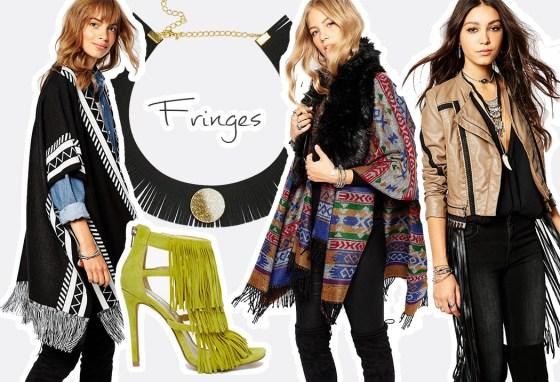 Asos Fringes | Magico Sconto coupon