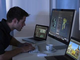Videogame - Digital Bros Game Academy