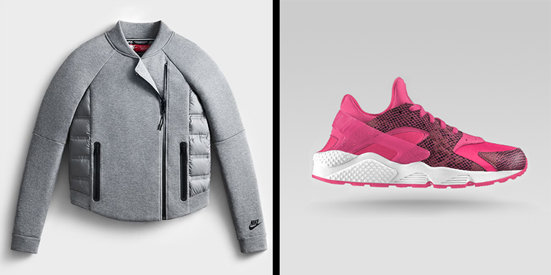 Nike Gift Experience Regali Donna