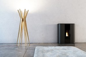 maisonFire caminetto