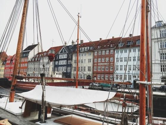 Copenhagen Diary Day 1 Travel Trip