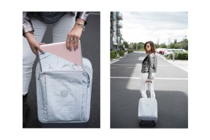 Kipling: your travel (best) accessory