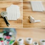 Easy To Make Candleholders Once Wed
