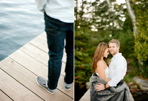 Lake Engagement Ideas Once Wed