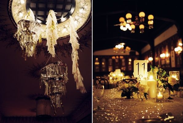 17 Best Images About Gold Events On Pinterest Receptions Black White And Table