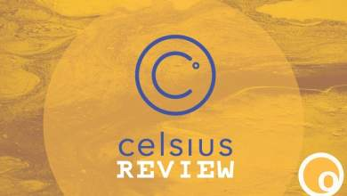 Earning Interest On Crypto Celsius Network REVIEW